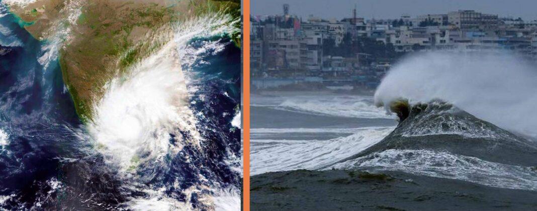 arabian sea cyclones