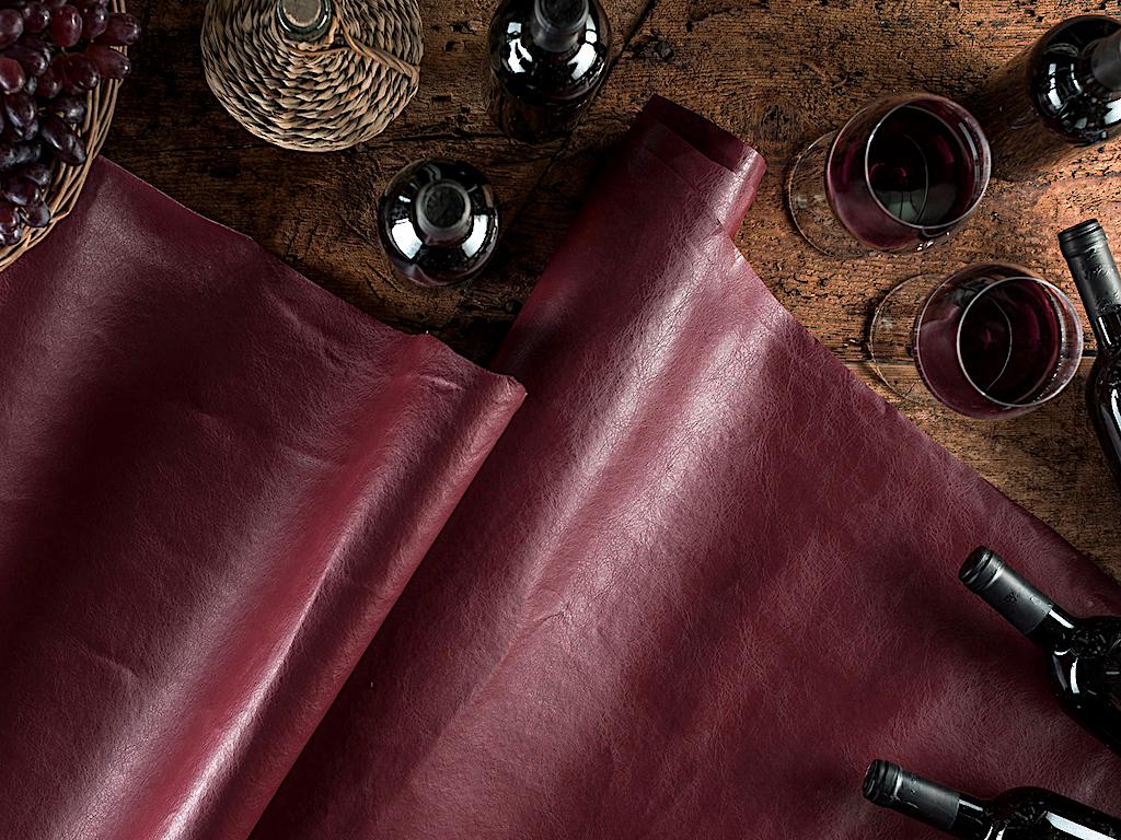 Grape Leather