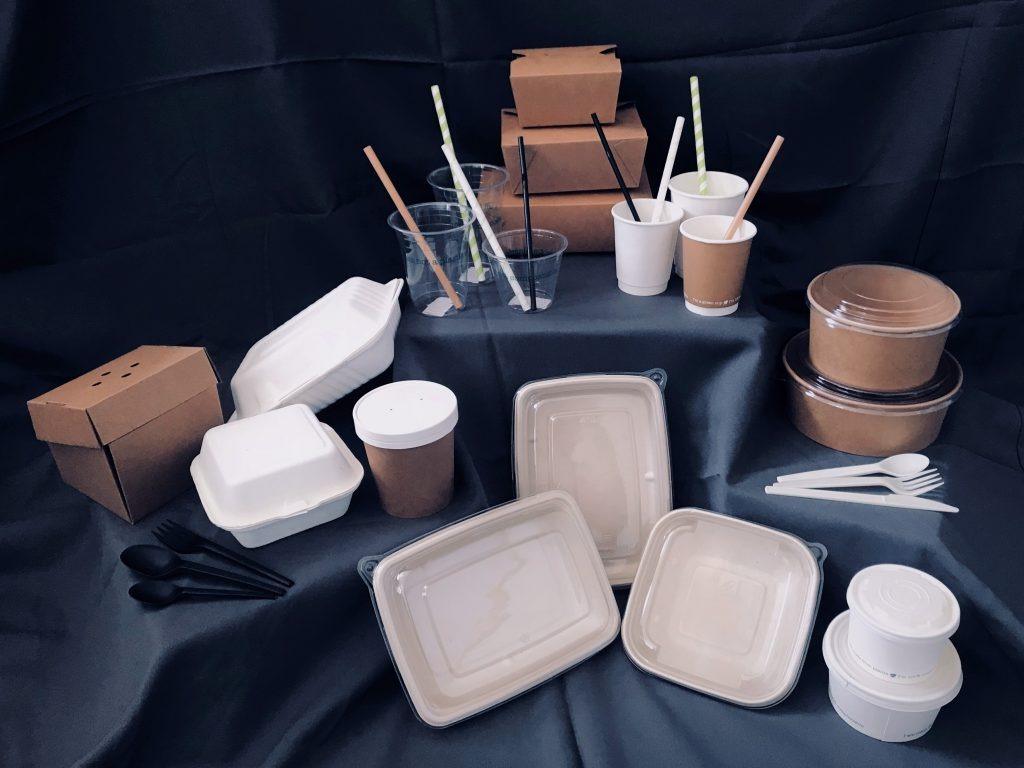 plastic alternatives