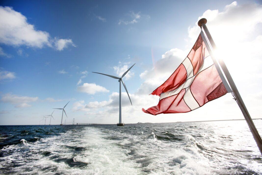 denmark climate law