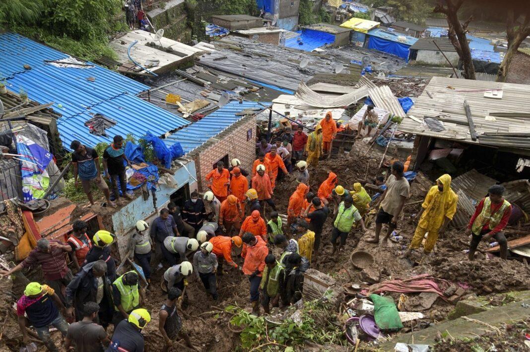 india heavy rains