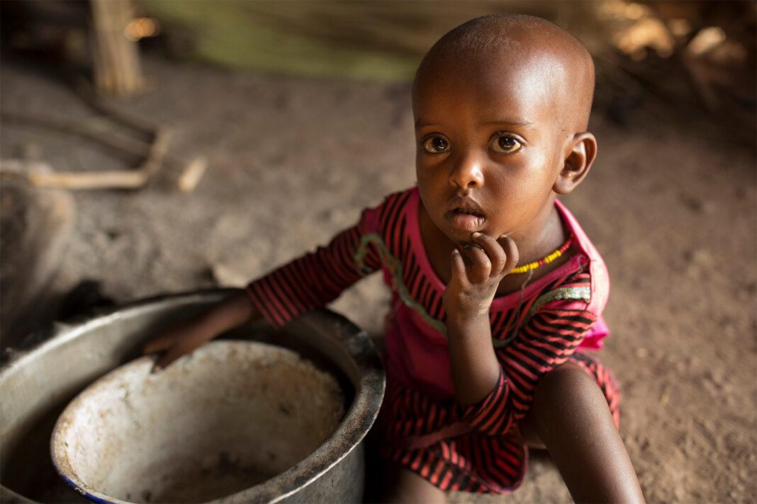 Madagascar Food Crisis