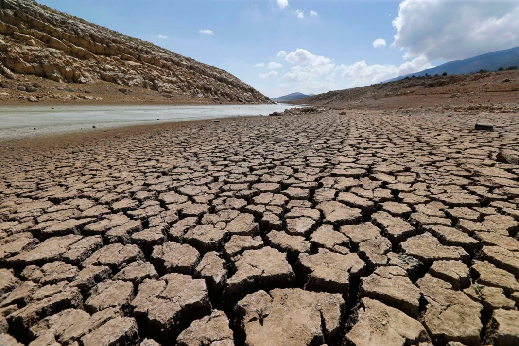 us water scarcity
