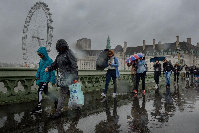 uk high-impact weather