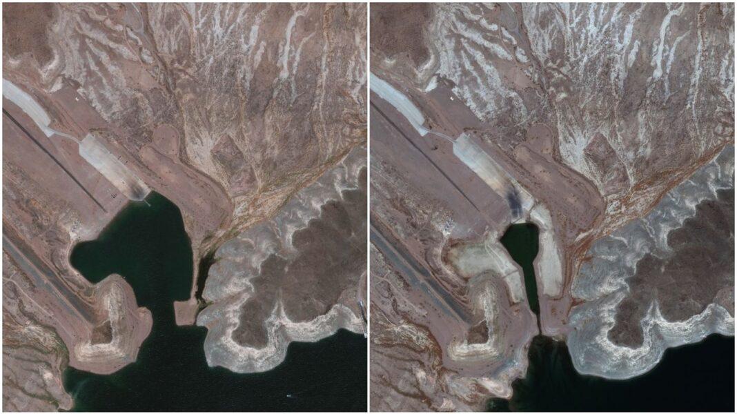 Colorado Water Shortage