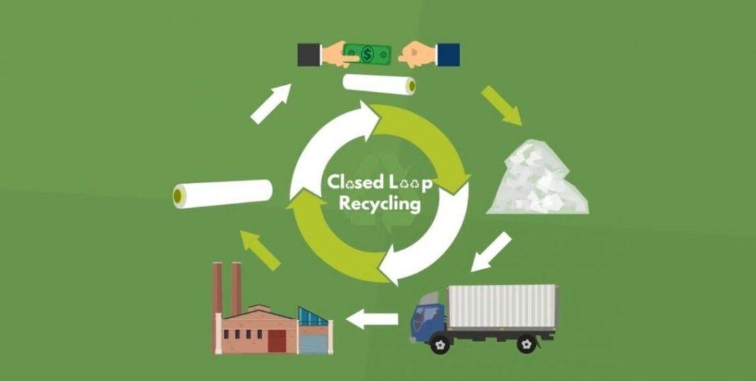 closed loop recycling