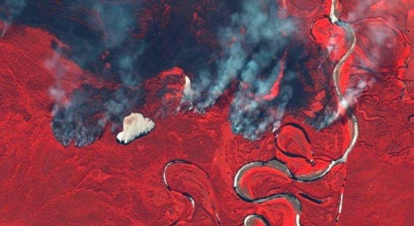 Permafrost Methane Bombs