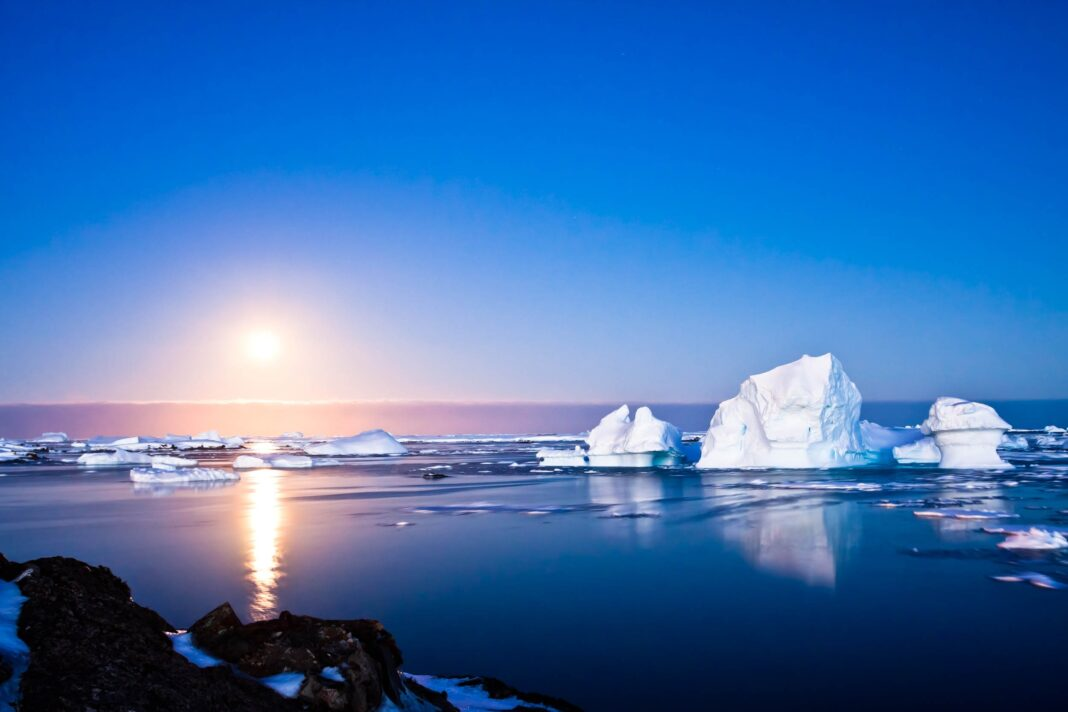 ocean sanctuaries