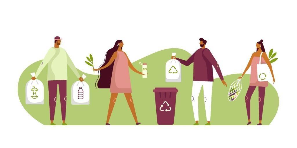Eco-Friendly Habits