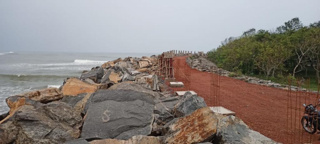 indian coastlines