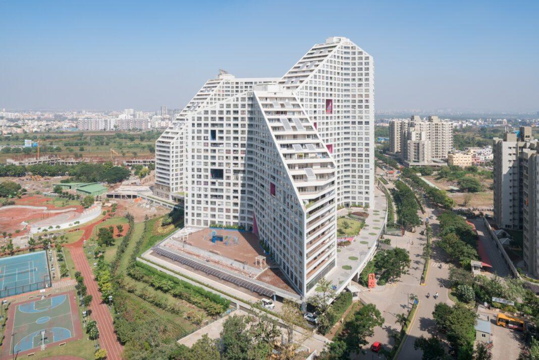 Pune Housing Complex