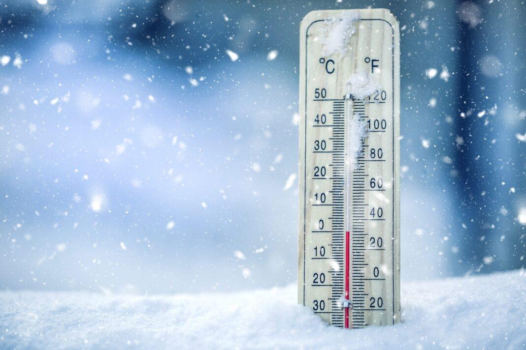 colder winters