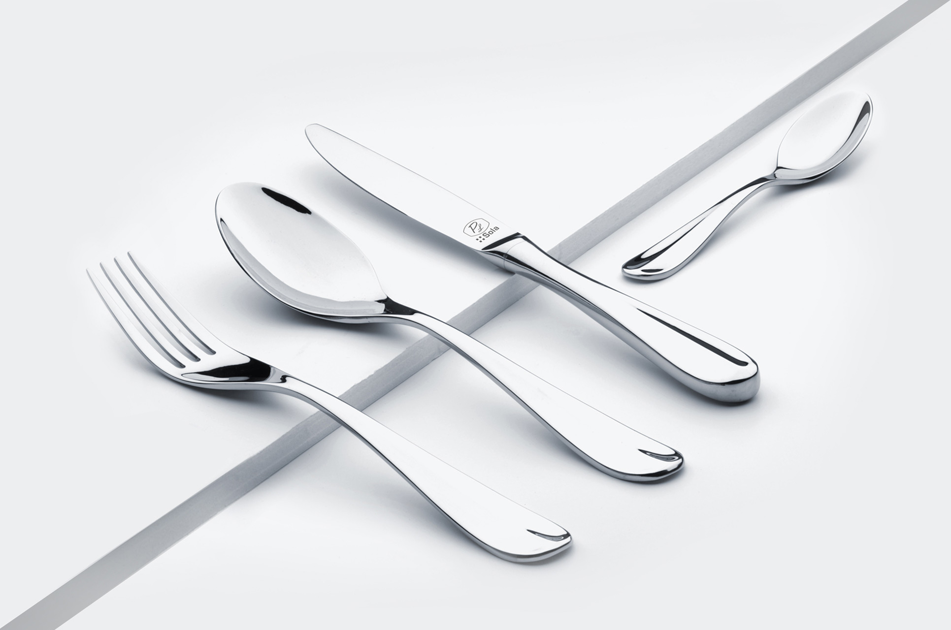 Rented Cutlery