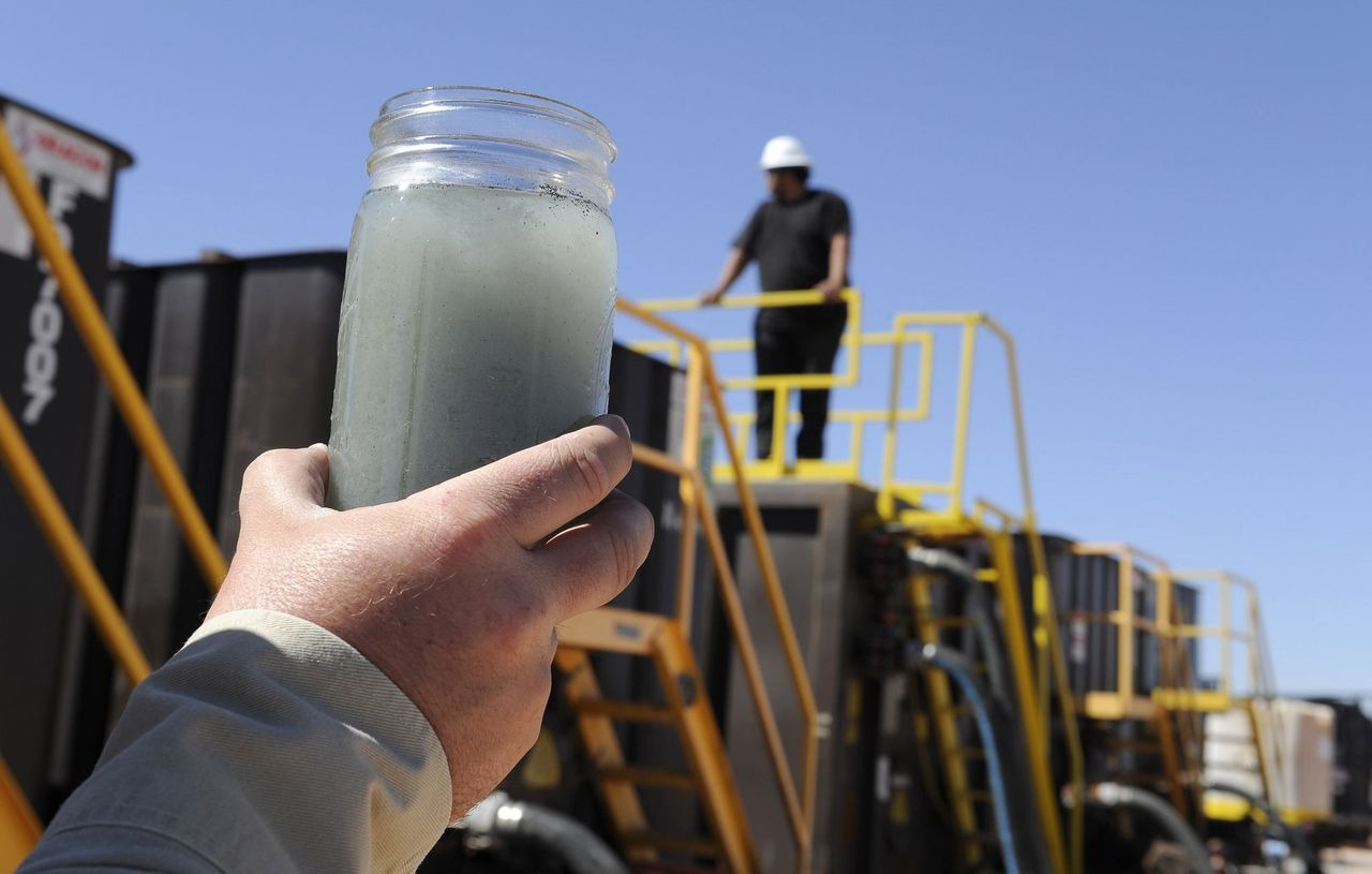 why fracking is bad